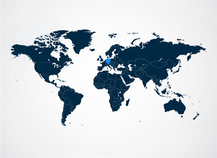 Pozycjonowanie + Adwords Niemcy, w Niemczech, Google.DE